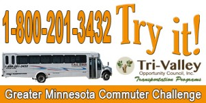 Try It Commuter Challenge (media)